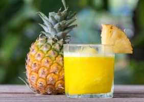 UE importuje coraz mniej zagÄ™szczonego soku ananasowego