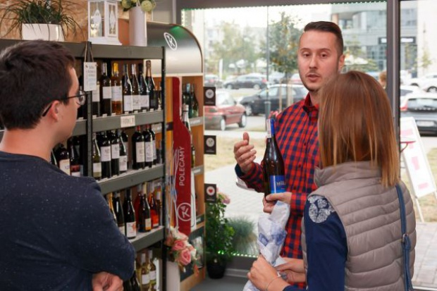 Kondrat Wina Wybrane liczy na potrojenie sprzedaży do HoReCa
