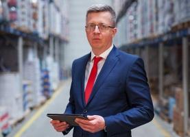 Polska Grupa Supermarketów z nowym magazynem w Żabiej Woli