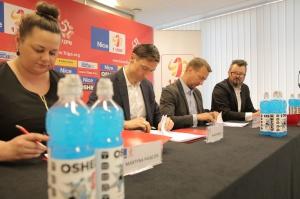 Oshee sponsorem rozgrywek Nice 1 Ligi