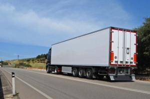 Używane ciężarówki konkurują z nowymi