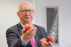 Ewa-Bis: Polscy sadownicy powinni wypromować brandowe jabłka (wideo)
