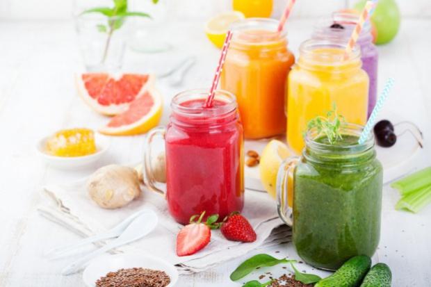 KUPS: Polacy nie spożywają owoców i warzyw w wystarczających ilościach