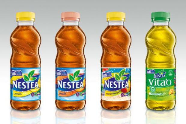 Koniec współpracy Nestle i Coca Coli przy produkcji i sprzedaży napojów Nestea