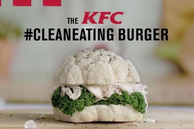 KFC parodiuje trendy prozdrowotne, a McDonald's - hipsterskie kawiarnie (wideo)