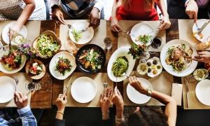 Food Show 2017 - znani kucharze przygotują MEGA kolację!