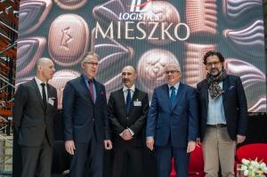 Zdjęcie numer 4 - galeria: Mieszko otworzył Magazyn Wyrobów Gotowych w Gliwicach zarządzany przez ID Logistics (galeria zdjęć)