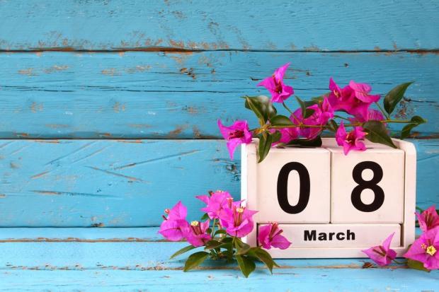 Dzisiaj jest Dzień Kobiet