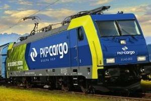 Drony chronią PKP Cargo