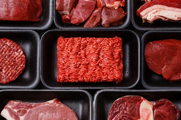 """Znakowanie żywności: KRIR chce wprowadzenia definicji """"świeżego mięsa"""""""