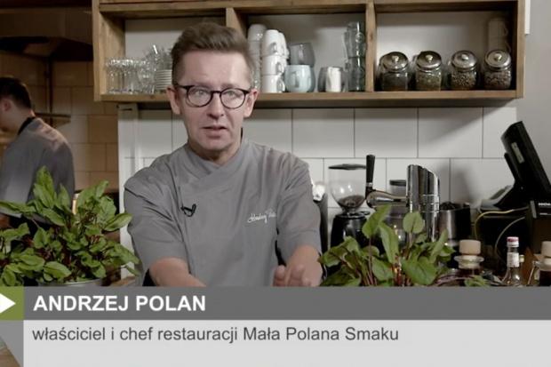 Andrzej Polan: Kiedyś w Polsce wszyscy tańczyli. Teraz zaczęliśmy gotować (wideo)