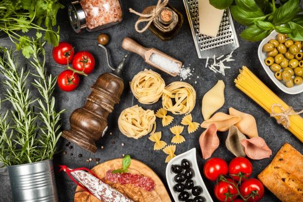 Import włoskich produktów spożywczych do Polski wzrósł o 6 proc. rdr