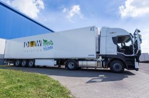 DTW Logistics rozszerza współpracę z Agrofood Poland