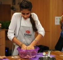 Fundacja Szkoła na Widelcu na Food Show 2017