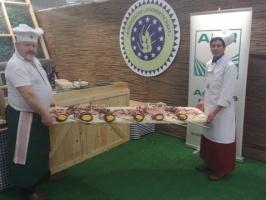 Stowarzyszenie Polska Ekologia partnerem Food Show 2017