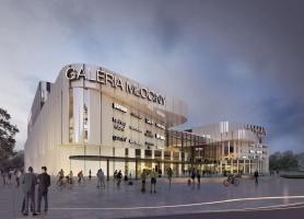 MMG sprzedaje Galerię Młociny za 104,5 mln euro