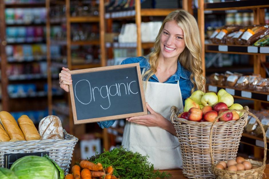 Wartość rynku eko-żywności wzrośnie do 3 mld zł w ciągu dekady