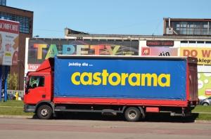 Pracownicy Castoramy też chcą zarabiać więcej