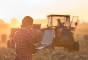 MRiRW: ponad 13 tys. rolników dostało w 2016 r. kredyty preferencyjne