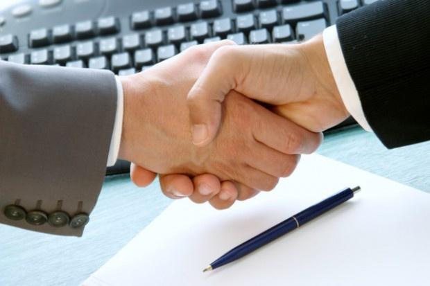 Korporacje połączą siły ze start-upami