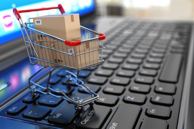 Polacy kupują żywność w sieci