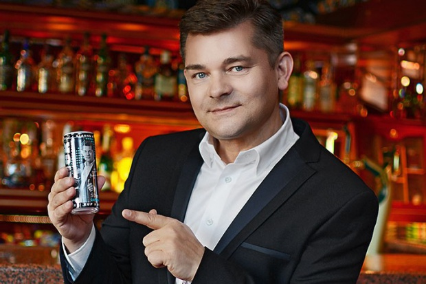 Zenek Energy Drink: Rusza kampania reklamowa napoju (wideo)