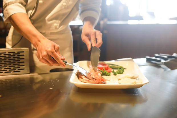 Food Show 2017 – znani kucharze przygotują MEGA kolację. Ostatnie wolne miejsca!