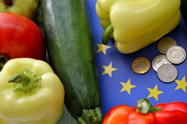 Rekordowa wartość unijnego eksportu żywności w 2016 roku