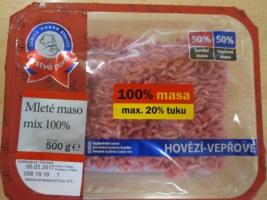 Czesi wykryli salmonellę w mięsie mielonym z Polski