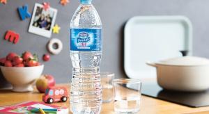 Nestlé Waters, Danone i OrigninMaterialspracują nad butelką z odnawialnych surowców