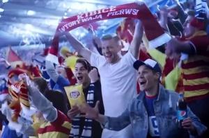 Kuba Błaszczykowski twarzą kampanii Pepsi i Lay's