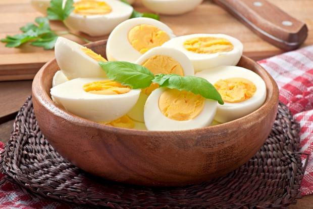 Spada eksport unijnych jaj do krajów trzecich