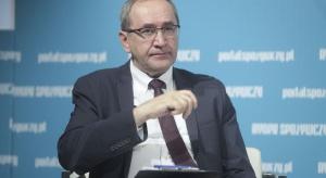 Bogucki, MRiRW: W okresie cenowego kryzysu każdy wzrost eksportu żywności powinien cieszyć
