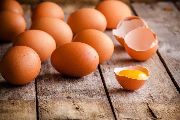 Ukraina dostarcza najwięcej jaj i przetworów na rynek UE