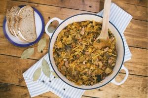 W Wielkiej Brytanii rośnie apetyt na polską kuchnię
