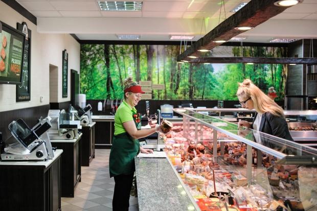 Gzella Net wyremontuje 40 sklepów w 2017 roku