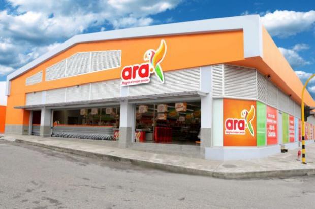 Właściciel Biedronki uruchomił pierwszy obiekt typu cash & carry w Kolumbii