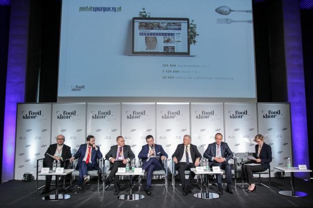 Food Show 2017: Polska żywność potrzebuje mocnej marki