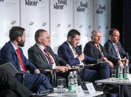 BZ WBK na Food Show 2017: Determinacja w działaniu może być atutem polskich firm za granicą