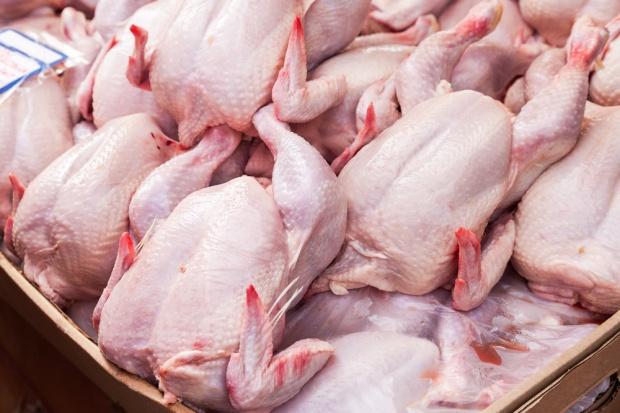 Eksport drobiu z Polski przekroczył 1 mln ton