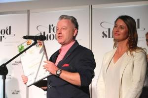 Zdjęcie numer 3 - galeria: Food Show: Przyznano nagrody za najlepszy produkt i dla najlepszego dostawcy HoReCa