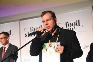 Zdjęcie numer 4 - galeria: Food Show: Przyznano nagrody za najlepszy produkt i dla najlepszego dostawcy HoReCa