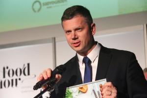 Zdjęcie numer 5 - galeria: Food Show: Przyznano nagrody za najlepszy produkt i dla najlepszego dostawcy HoReCa