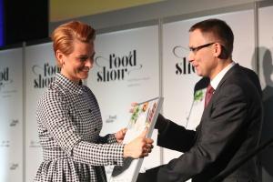Zdjęcie numer 6 - galeria: Food Show: Przyznano nagrody za najlepszy produkt i dla najlepszego dostawcy HoReCa