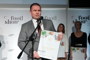 Zdjęcie numer 7 - galeria: Food Show: Przyznano nagrody za najlepszy produkt i dla najlepszego dostawcy HoReCa