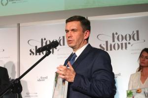 Zdjęcie numer 8 - galeria: Food Show: Przyznano nagrody za najlepszy produkt i dla najlepszego dostawcy HoReCa