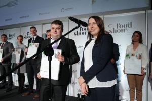 Zdjęcie numer 9 - galeria: Food Show: Przyznano nagrody za najlepszy produkt i dla najlepszego dostawcy HoReCa