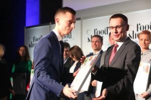 Zdjęcie numer 12 - galeria: Food Show: Przyznano nagrody za najlepszy produkt i dla najlepszego dostawcy HoReCa