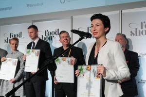 Zdjęcie numer 13 - galeria: Food Show: Przyznano nagrody za najlepszy produkt i dla najlepszego dostawcy HoReCa