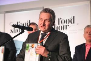 Zdjęcie numer 14 - galeria: Food Show: Przyznano nagrody za najlepszy produkt i dla najlepszego dostawcy HoReCa